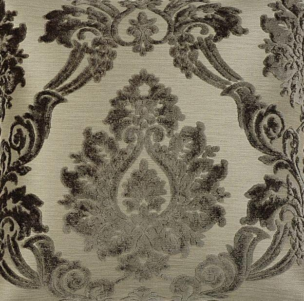 Amari - Grey (Fabric)