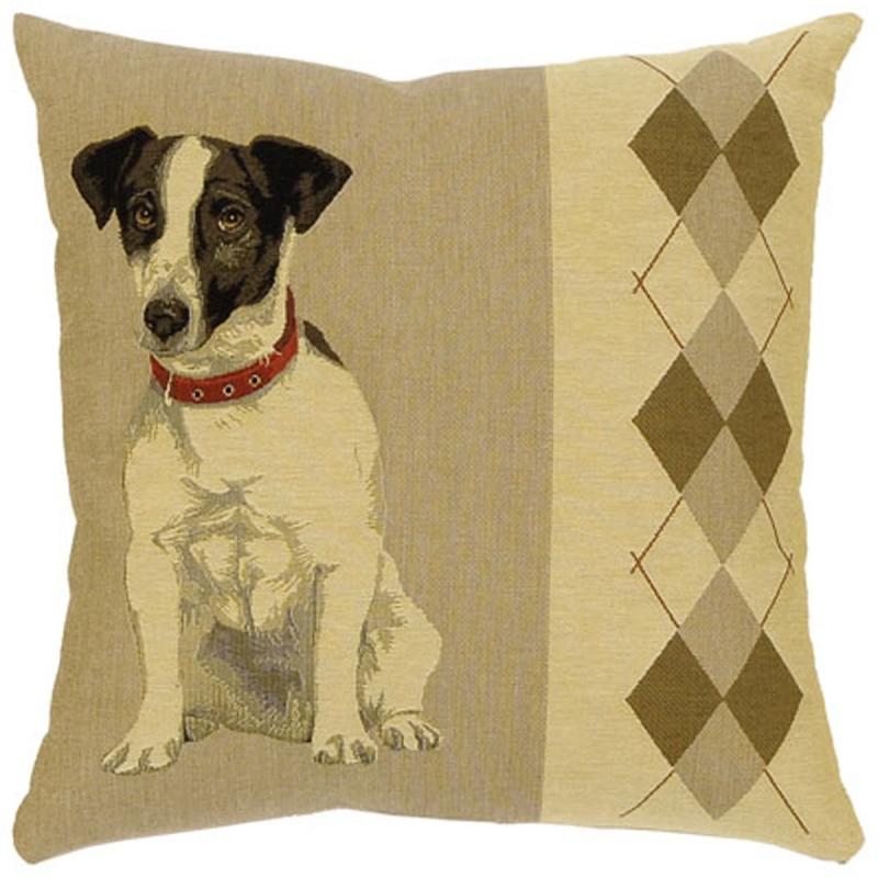 Argyle Dogs - Rufus