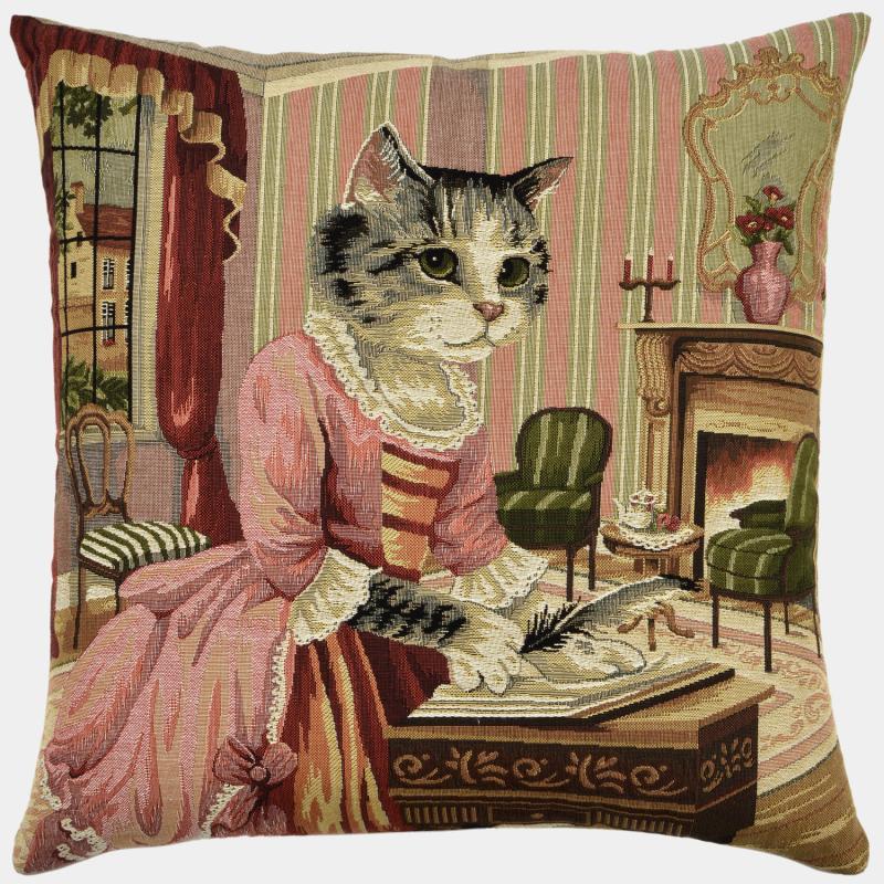 Austin Cats - Jane
