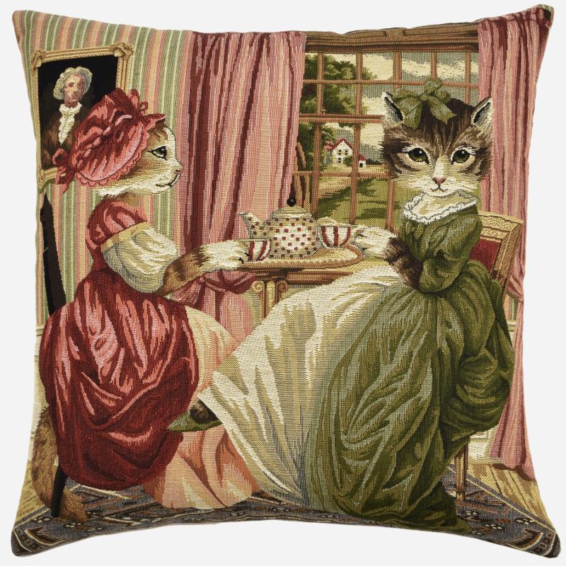 Austin Cats - Kitty & Lydia