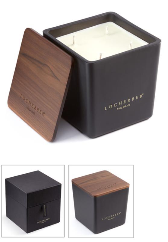 Linen Buds Gift Box  (3584)