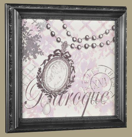 Baroque - Baroque Bling
