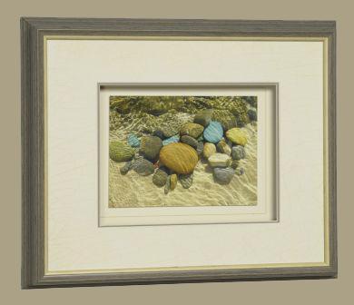 Seaside - Beach Stones
