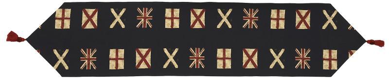 Flags - Table Runner