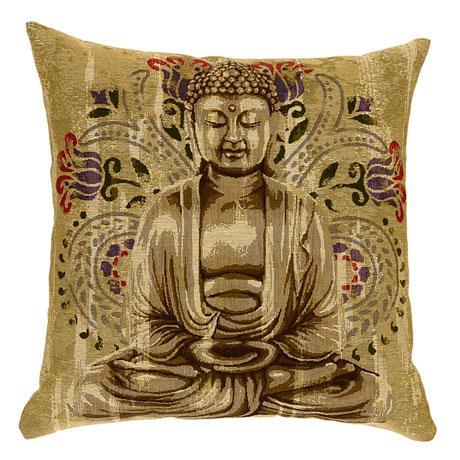 Buddha - Buddha & Flowers