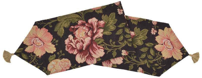 Chatelain Floral - Table Runner