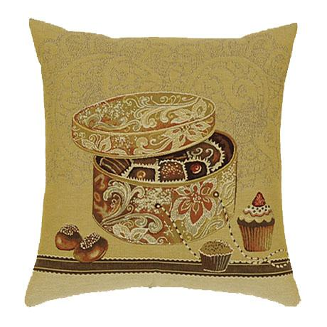 Chocolate Box - Clearance Cushion