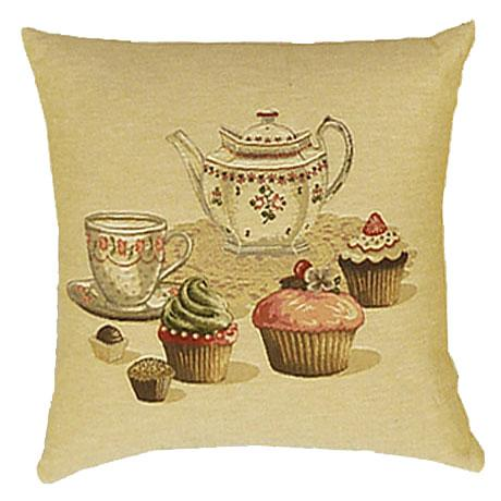 Cupcakes - Clearance Cushion
