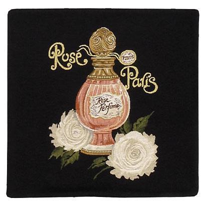 Perfume Rose - Clearance Cushion