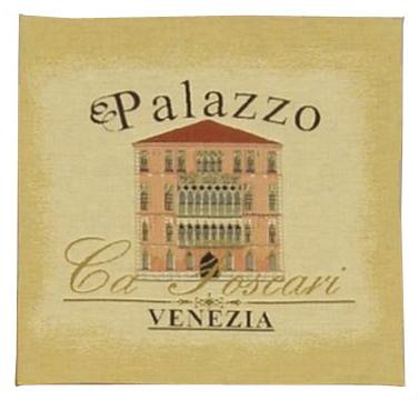 Palazzo - Clearance Cushion