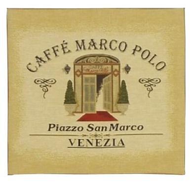 Marco Polo - Clearance Cushion