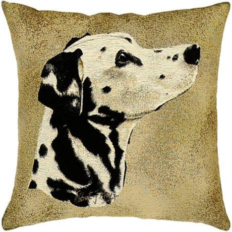 Portrait Dog - Dalmatian