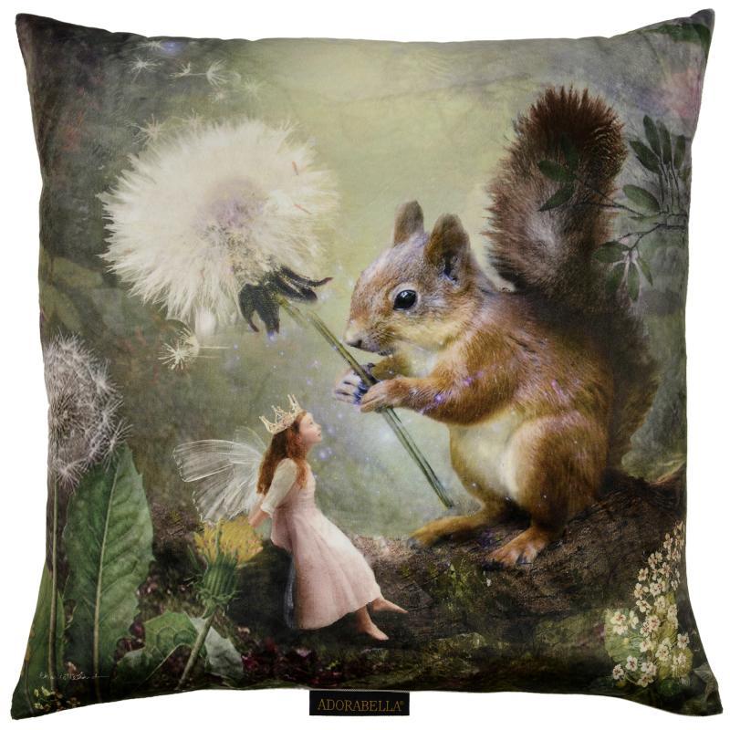 Fairy Tales - Dandelion Fairy