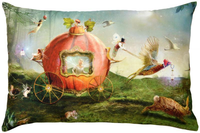 Fairy Tales - Fairy Coach