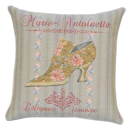 Blue Feminine - Clearance Cushion