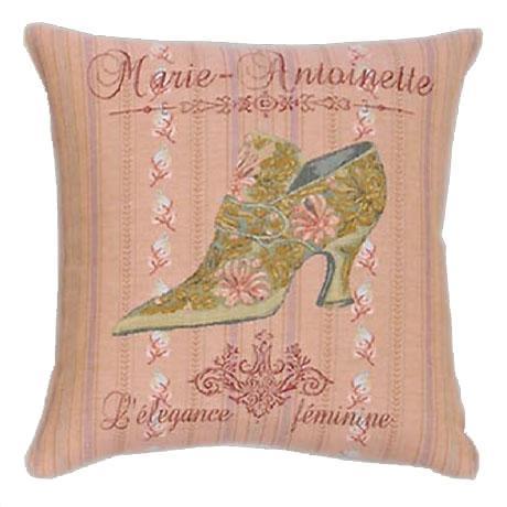 Pink Feminine - Clearance Cushion