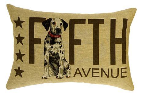 Fashionista Dogs - Fifth Avenue