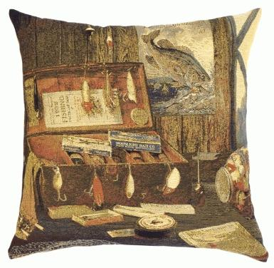 Fishing Lures - Clearance Cushion