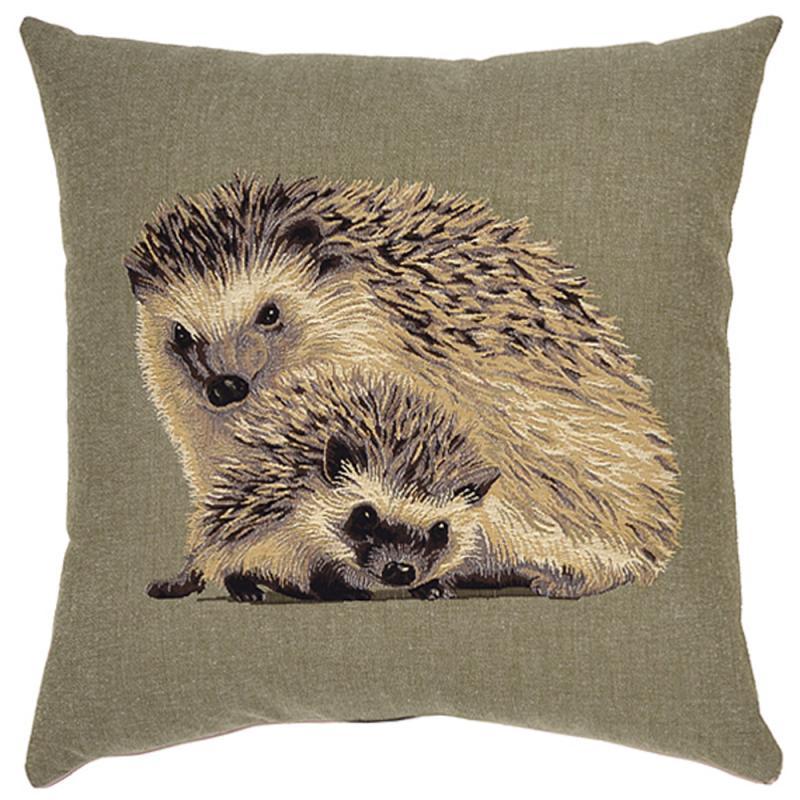 Forest Animals - Hedgehog