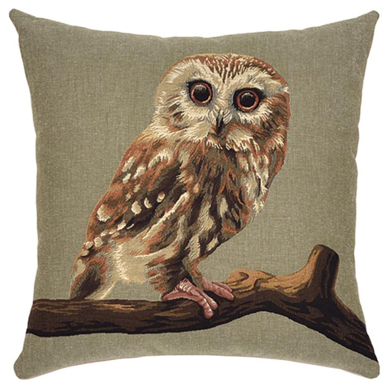 Forest Animals - Owl