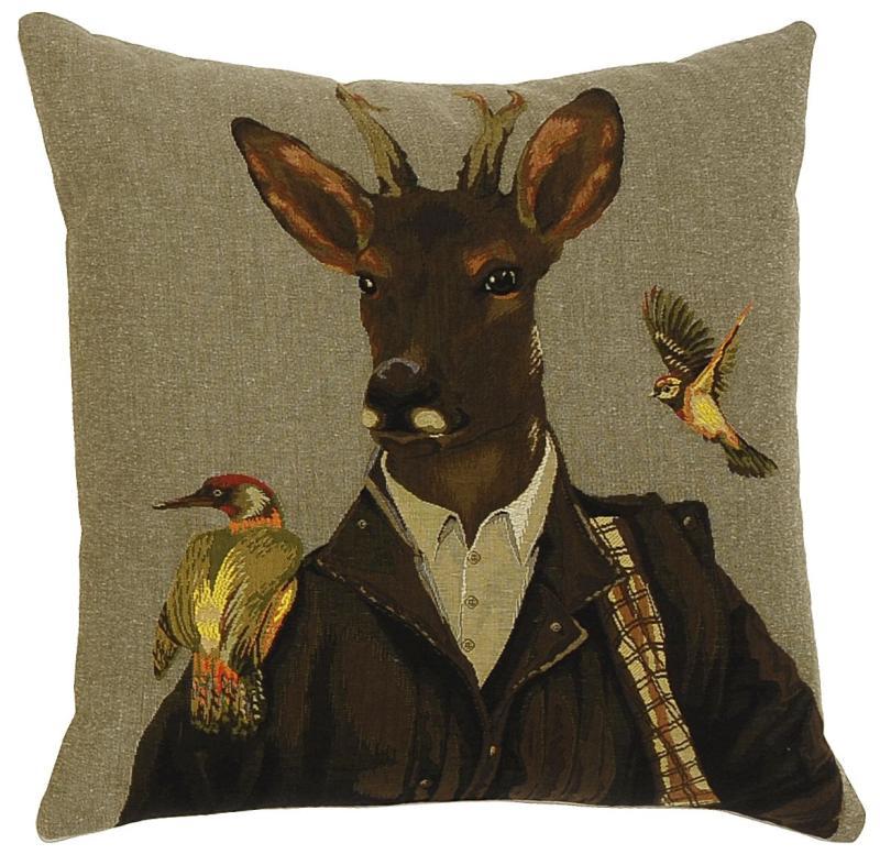 Forest Deer - Danny Deer