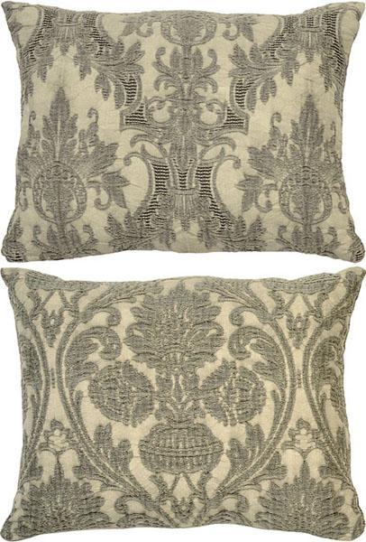 French Linen - Marie-Antoinette (Rectangle)
