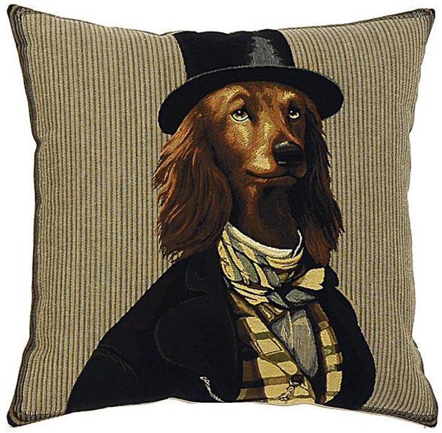 Gentlemen Dogs - Samuel