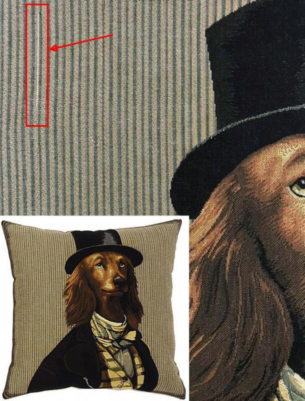 Gentlemen Dogs - Samuel (S&S)