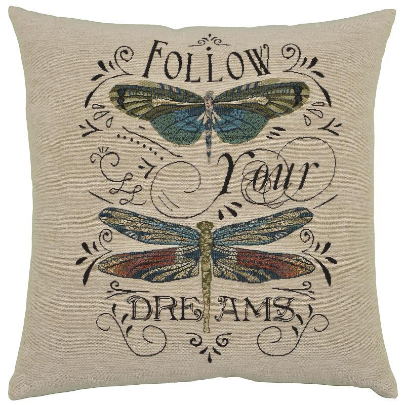 Butterfly Inspirations - Follow Your Dreams