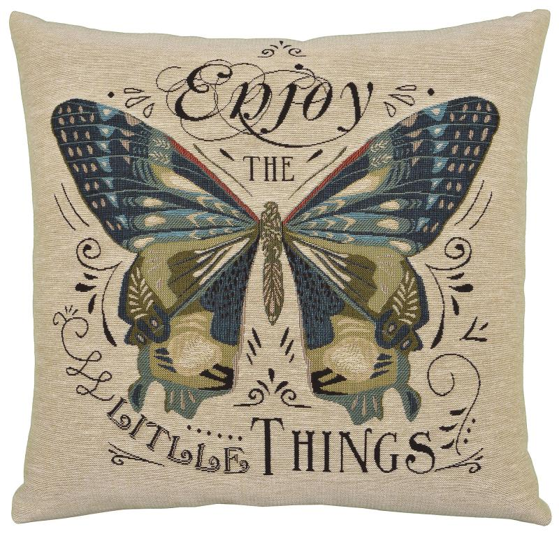 Butterfly Inspirations - Enjoy The Little Things