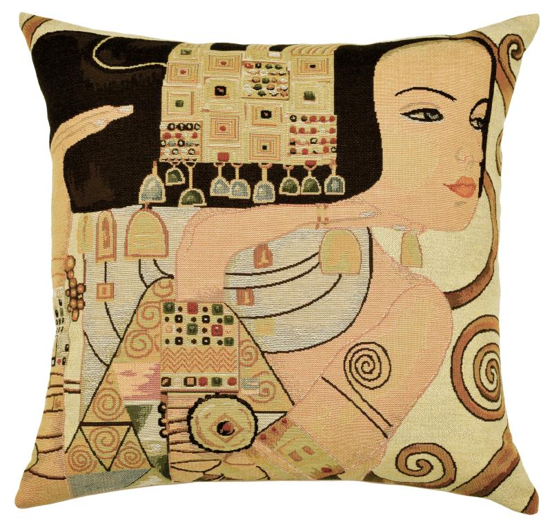 Klimt - Stocklet, Cushion