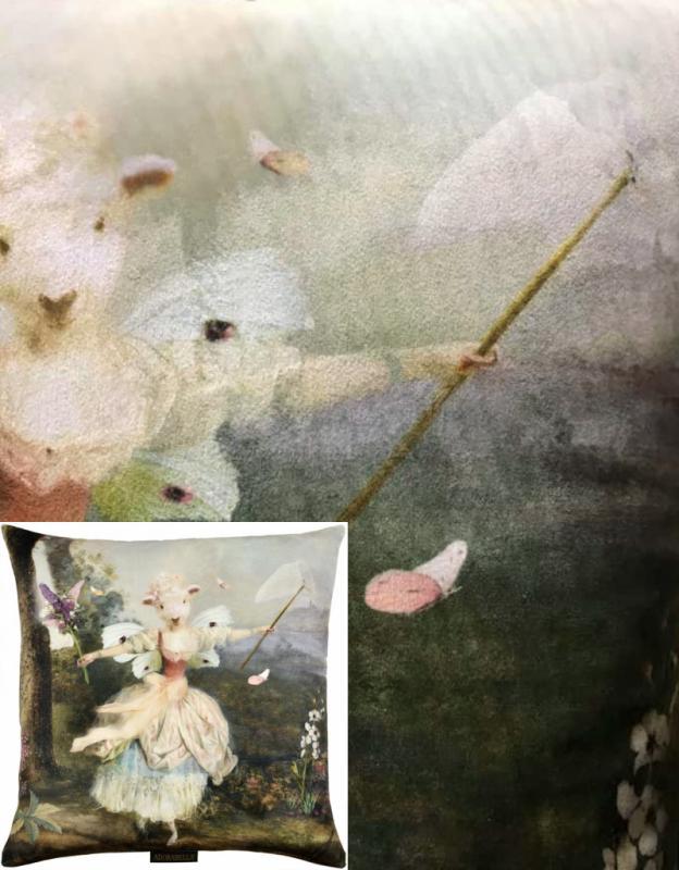 Fairy Tales - Lilly Lamb (S&S)