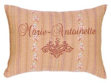 Pink Coordinate Rectangle - Clearance Cushion
