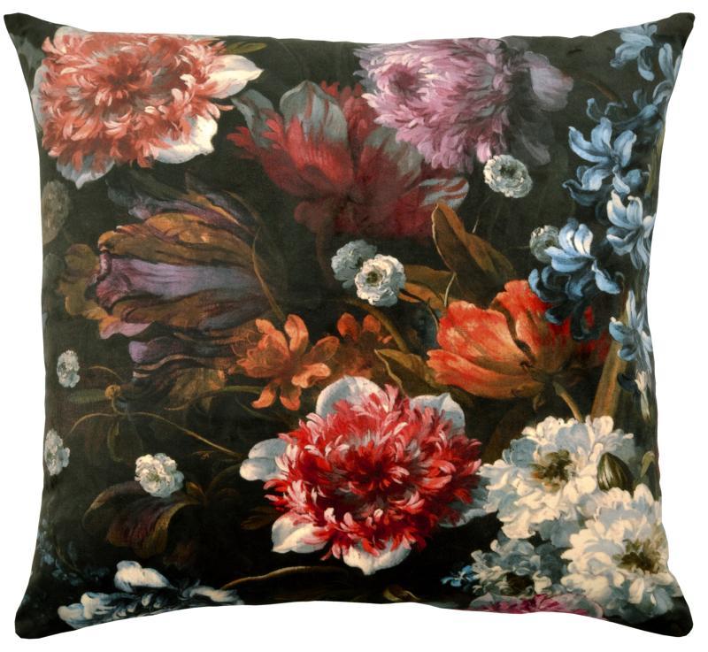 Museum Floral - Florence (Velvet)