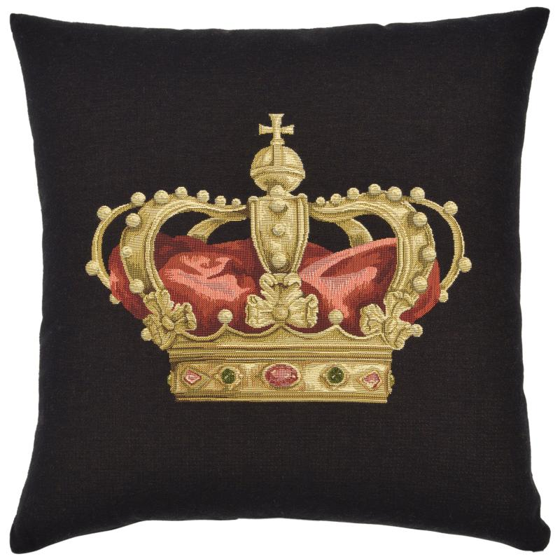 Royal Collection Black - NEW Black Crown