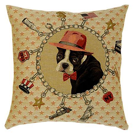 Lucky Charm Dogs - New York