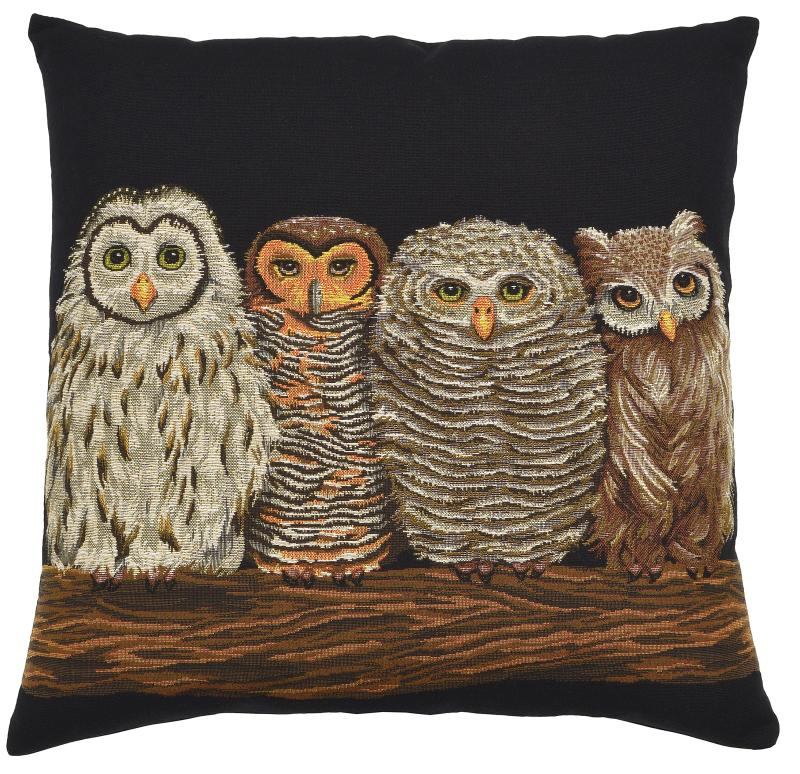 Owls - Left