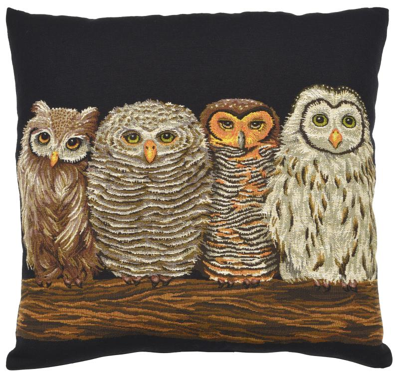Owls - Right