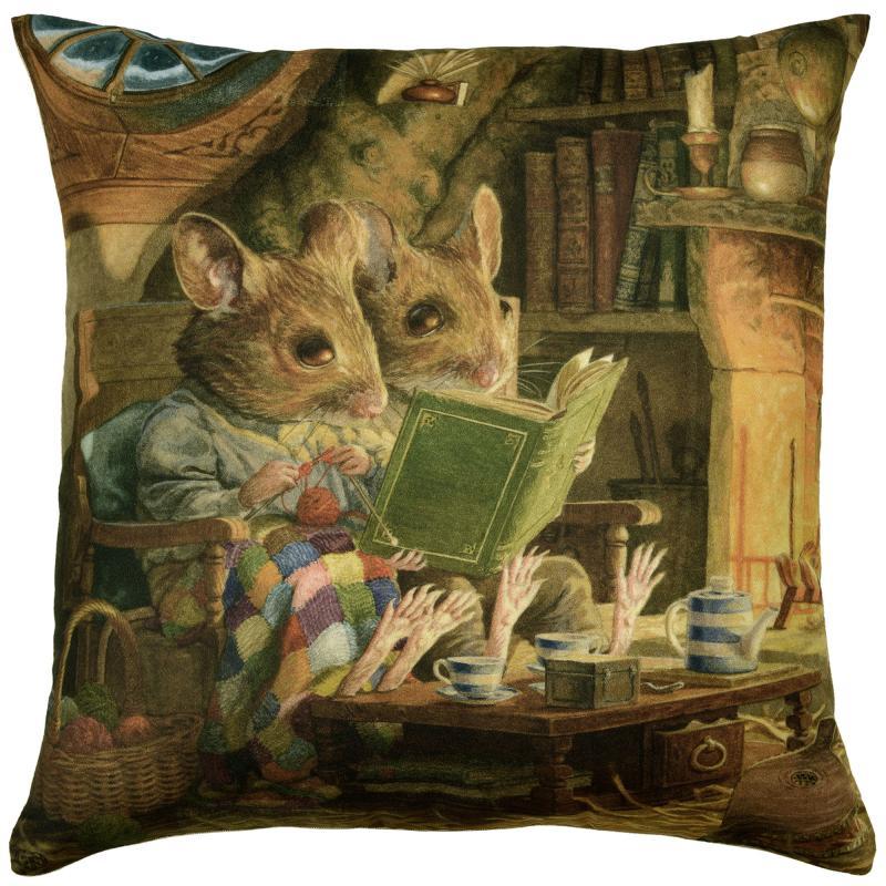 Pantomime Animals - Quiet Time