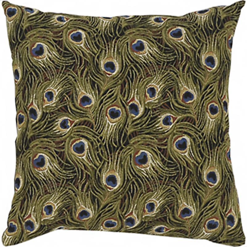 Peacock - Square