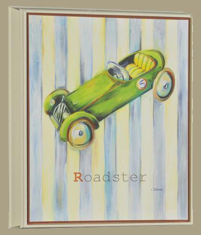 Alphabet - Roadster