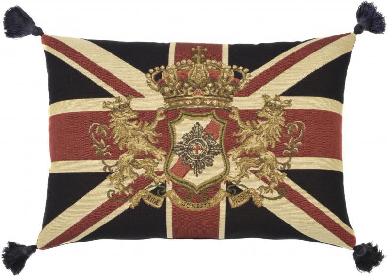 Royal Collection Black - Black Flag