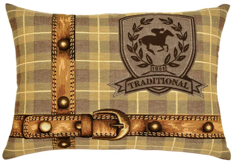 Saddler Belts - Belts, Traditional