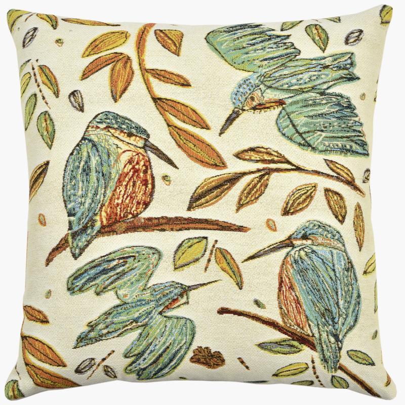 Sunny Birds - Aqua (Birds)