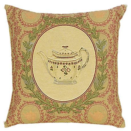 Teapot - Clearance Cushion
