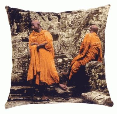 Monks - Two Monks