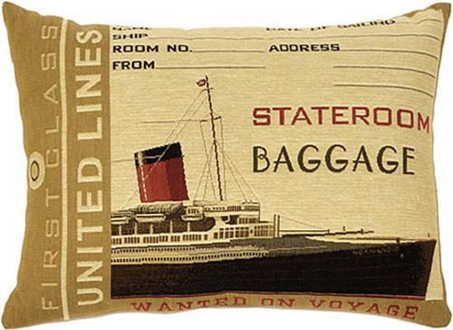 United Lines, Caramel - Stateroom