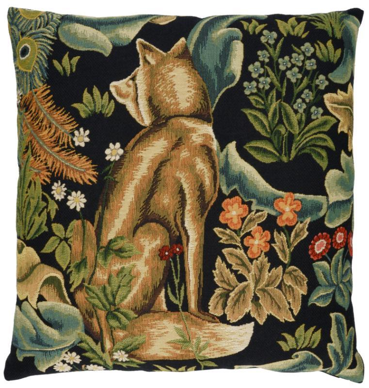 William Morris - Fox