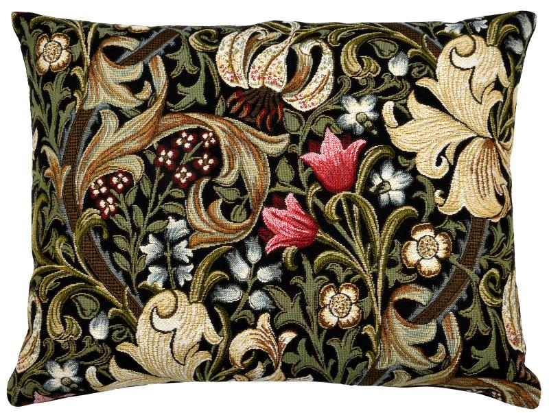 W.Morris - Golden Lily rectangle