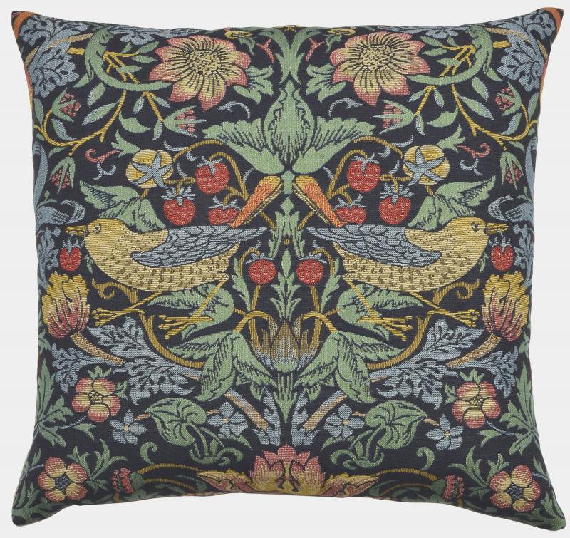 William Morris,  Blue Birds
